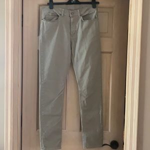Oakley Men's Khaki Pants - 31/31